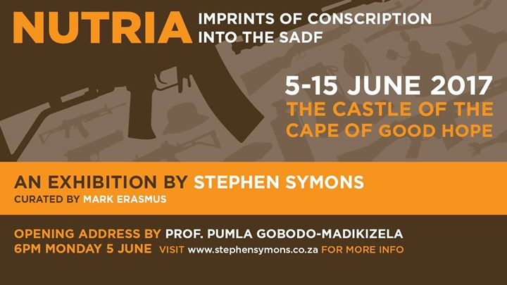 Nutria – Imprints of conscription into the SADF