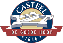 The Castle of the Cape of Good Hope